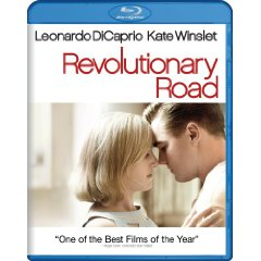 Revolutionary Road Blu-ray