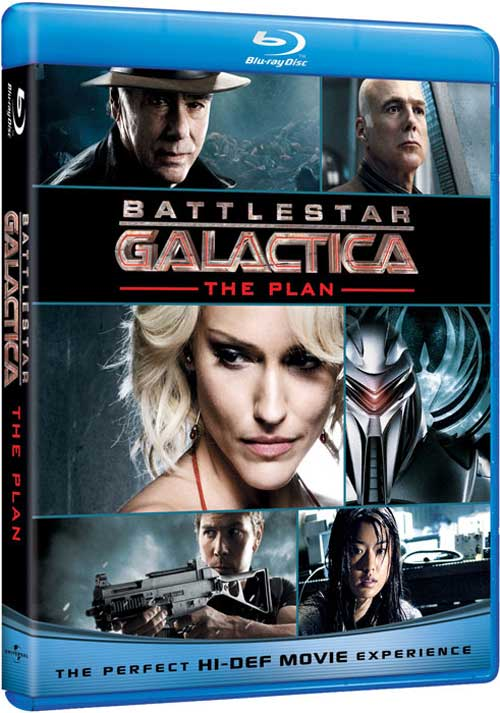 [MULTI] Battlestar Galactica: The Plan [Blu-Ray 720p] [FRENCH]