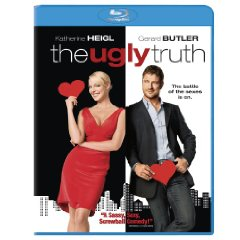 The Ugly Truth Blu-ray Disc