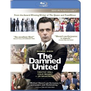 The Damned United [Blu-ray] (2009)