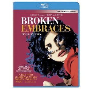 Broken Embraces [Blu-ray] (2009)