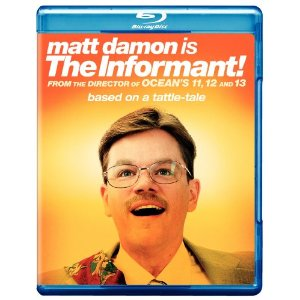 The Informant! [Blu-ray] (2009)