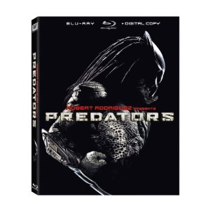 Predators ( + Digital Copy) [Blu-ray] (2010)