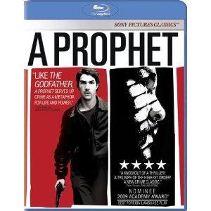 A Prophet [Blu-ray] (2009)