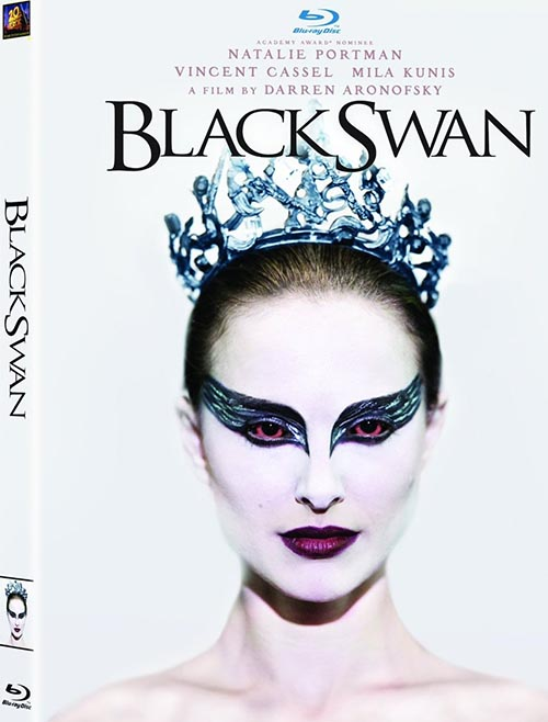 black swan 2010. Black Swan (2010) BRRip 720p