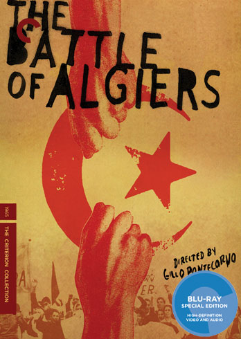 The Battle of Algiers  (1966) - The Criterion Collection