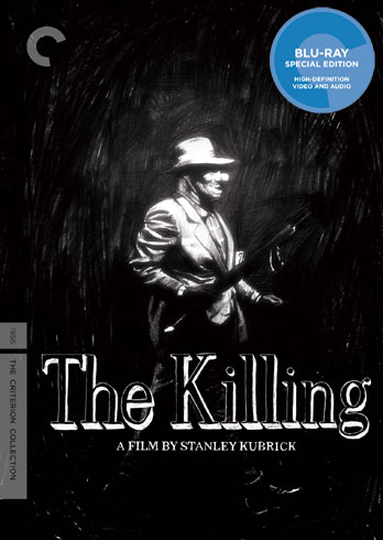 The Killing (1956) - The Criterion Collection