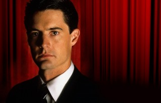 Twin Peaks: The Entire Mystery Blu-ray set includes Fire Walk With Me