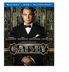 The Great Gatsby Blu-ray Disc Review
