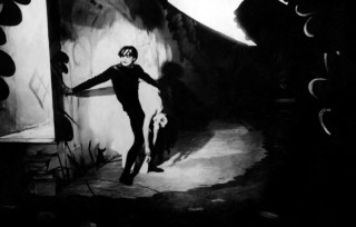 Masters of Cinema bringing The Cabinet of Dr. Caligari to Blu-ray