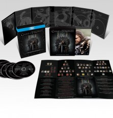 Game of Thrones Blu-ray coming in March
