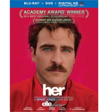 Her Blu-ray disc review