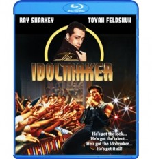 The Idolmaker Blu-ray Disc Review