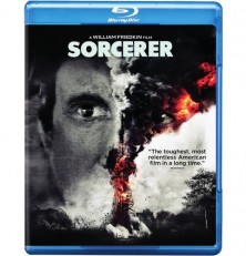 Sorcerer Blu-ray disc review